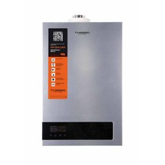 Колонка газова турбірована Thermo Alliance JSG20-10ETP18 10 л Silver